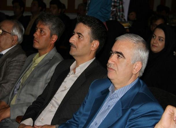 نشست هم انديشي توسعه و چشم انداز شهرستان طبس