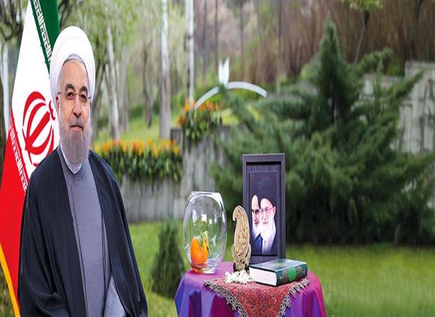 دكتر روحاني